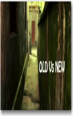 Old vs New (2014) 480p SA TV Rip