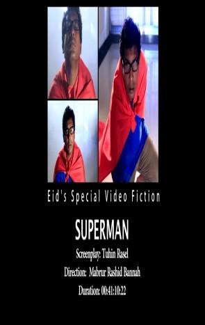 Superman (2014) 720p Full HD Rip